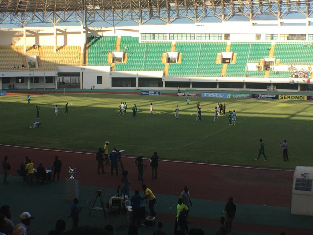 Match Report: Sekondi Hasaacas 3-0 Wa All Stars - Hasmal relegated despite emphatic win over league champions