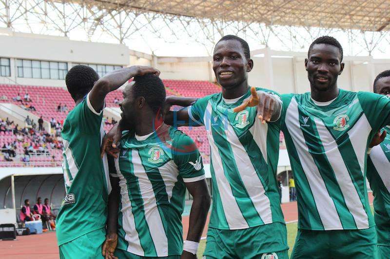 Match Report: Sekondi Hasaacas 2-1 WAFA - Saliw Babawo inspires Hasmal comeback in hard-fought win