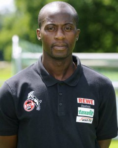 EXCLUSIVE: Ibrahim Tanko set to replace Avram Grant as new Ghana coach in February 2017