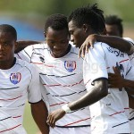 Inter Allies players paid GH¢ 1,000 winning bonus each for beating Dreams FC