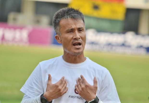 Hearts of Oak never sacked Kenechi Yatsuhashi-Kwame Opare Addo