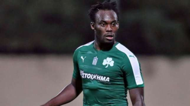 Breaking News: Former Chelsea star Michael Essien finally terminates Panathinaikos contract