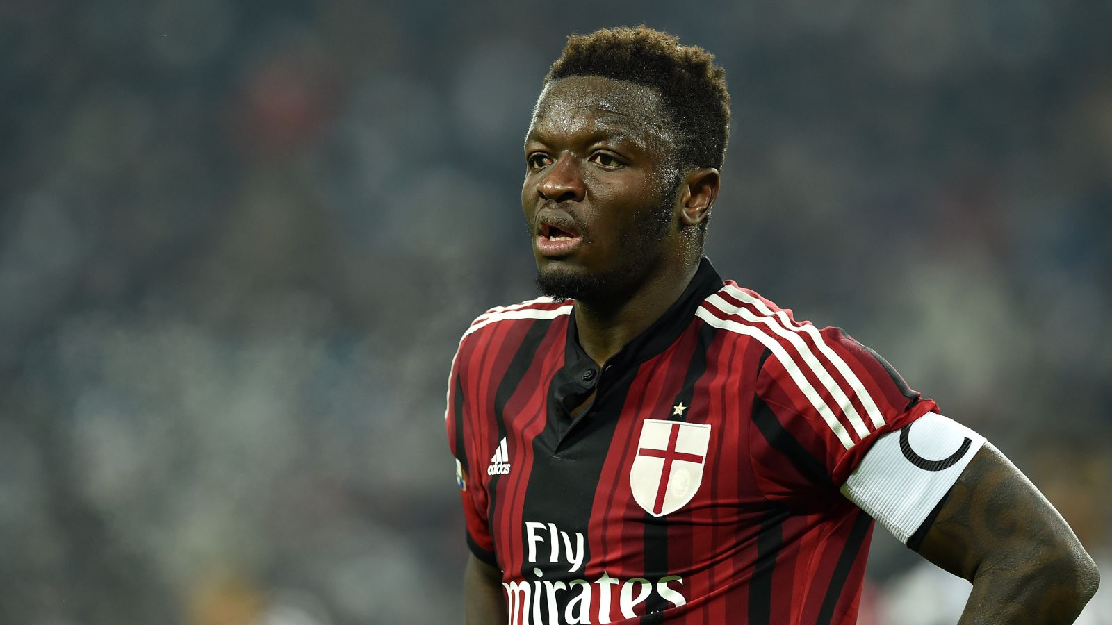 Sulley Muntari agrees deal with Italian Serie A side Pescara; set to train today