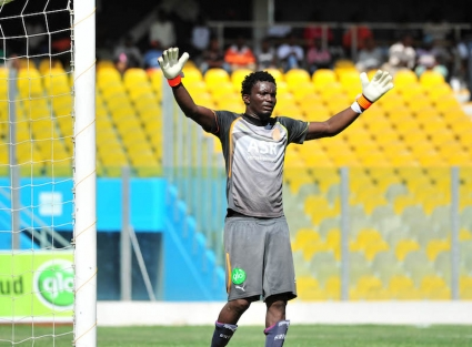 Goalie Nana Bonsu alleges Ghana FA Ex.Co member Winfred Osei tried to bribe him in 2007