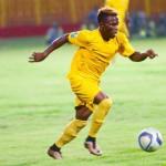 In-form Al Merreikh star Augustine Okrah disappointed with latest Black Stars snub