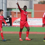 Striker David Opoku nearing Stade Tunisien switch