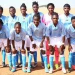Philicity Asuako's screamer ensures Police Ladies maintain 100% winning record in National Women's League