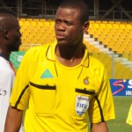 Officials for final Ghana Premier League matches announced; ref Issaka Afful gets coronation match