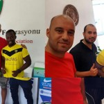Berekum Chelsea striker Saddick Adams joins Cypriot side Turk Limassol