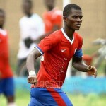 Liberty skipper Samuel Sarfo rubbishes claims his performance was hampered by his police job