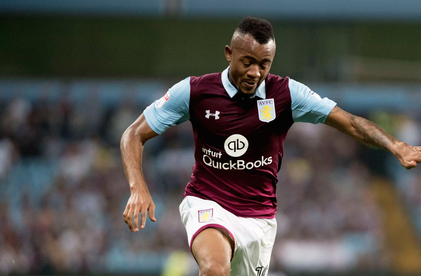 VIDEO: Jordan Ayew's SCORES first Championship goal but Aston Villa draw at Barnsley