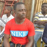 Asante Kotoko made me rich – former Hearts of Oak star Charles Taylor
