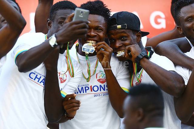 Interesting statistics on 2015/2016 Ghana Premier League season