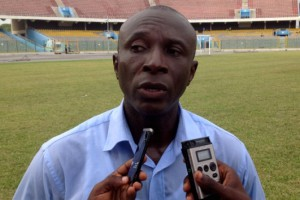 Hasaacas coach Yusif Basigi insists struggling side will avoid relegation