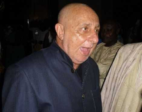 I wanted Hearts of Oak to lose at a point- Former Hearts CEO Harry Zakour