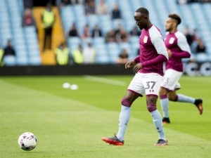 Ghana winger Albert Adomah delighted over his Aston Villa debut