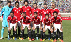 Ghana's 2018 World Cup opponents Egypt name 24-man squad ahead of Congo qualifier