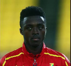 Fit-again Ghanaian defender Patrick Asmah available for Pro Vercelli clash in Seria B