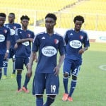 WAFA SC to play Bechem United on 02 October in sixth place tie-breaker