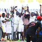 Medeama SC, first GPL side to congratulate Wa All Stars on Premier League title triumph