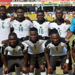 Ghana to use Russia friendly to prepare for World Cup qualifying opener