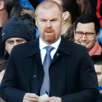 BURNLEY boss Dyche rebuffed CHELSEA interest in Keane