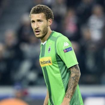 BARCELONA FC scouting two 'Gladbach players