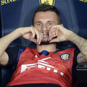INTER - Brozovic to join the squad back