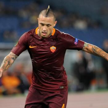 EL/ ROMA - Nainggolan disappointed: