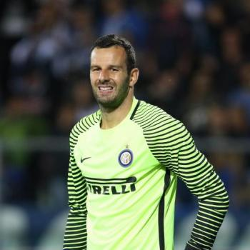 EL/ INTER - Handanovic: