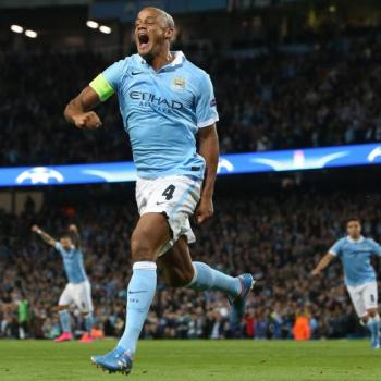 MANCHESTER CITY - Kompany future in doubts