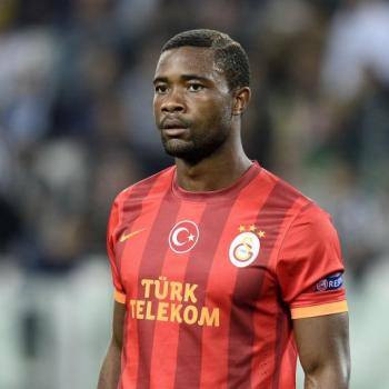 GALATASARAY - CHEDJOU might join Ligue 1 back in January