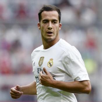 REAL MADRID - agreement with Vazquez