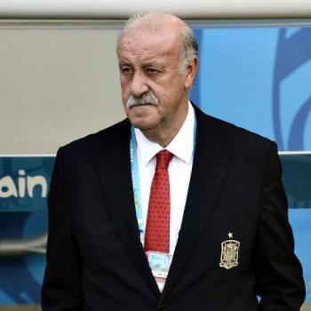 Former Spain boss DEL BOSQUE turns down rich Chinese offer