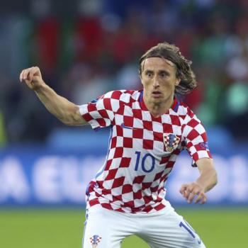 REAL MADRID - MODRIC turned down Chinese maxi-offer before signing new contract