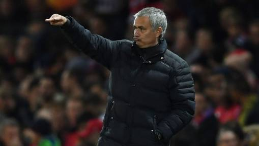 Man Utd Boss Jose Mourinho Expecting 3-Horse Race for Premier League Title Ahead of Chelsea Return