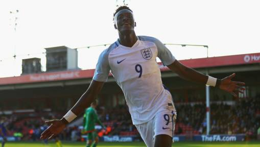 Chelsea Loan Star Tammy Abraham Reveals John Terry's Messages Are the Reason Behind His Great form