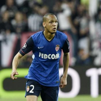 MAN CITY lining up Fabinho move