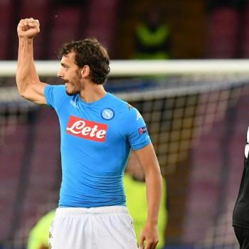 EVERTON back for GABBIADINI in January
