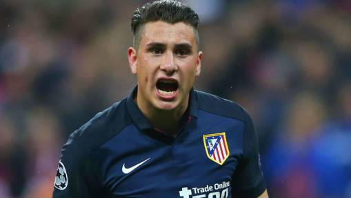 Man Utd Set to Enter £40m Transfer Battle With Premier League Rival for Jose Gimenez