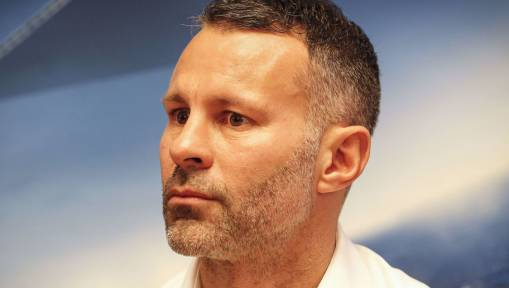 Ryan Giggs Names Former Serie A Defender as the Toughest He's Ever Faced