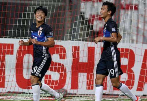 AFC U-19 C'ship Knockout Stages: Players to Watch Part 2