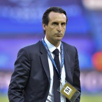 PSG, Emery after OM's draw: