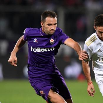 CHELSEA still keen on BADELJ: winter chances are there