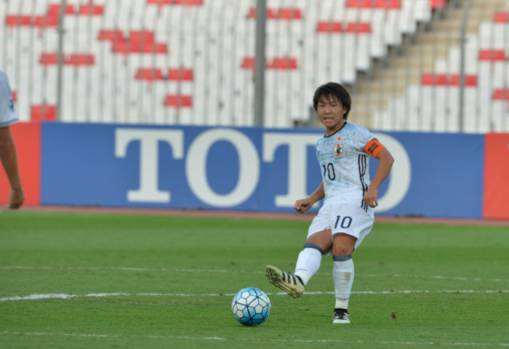 Redeemed skipper wants to create history for Japan