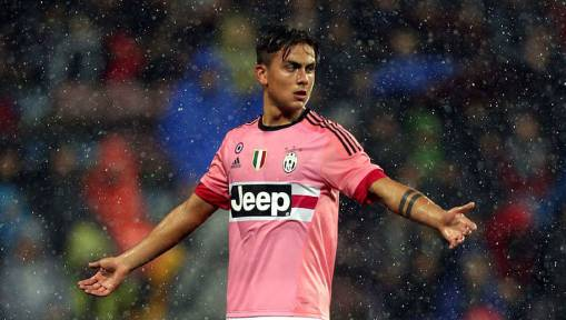 Juventus Striker Paulo Dybala Set for 2 Week Spell on Treatment Table After Picking Up Thigh Strain