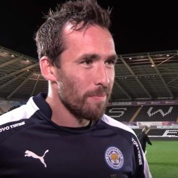 LEICESTER CITY -Fuchs wants to end his career in MLS