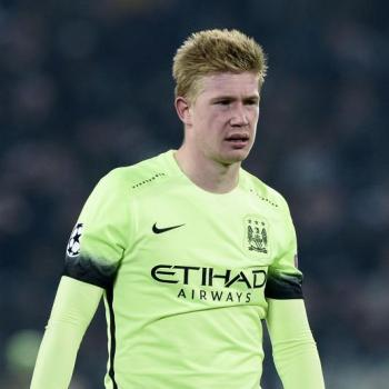 BREAKING NEWS - MAN CITY De Bruyne ruled out for EFL Cup derby againt UNITED