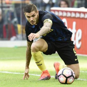 WEST HAM  want Icardi