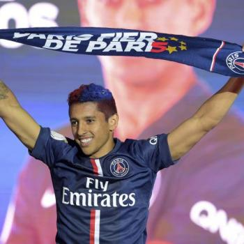 PSG - Marquinhos rejects Barca talk